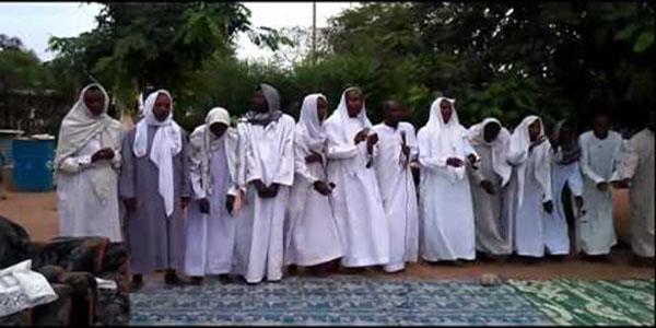 الأحمدية في الصومال تحيي الذكرى السنوية لأحد كبار مشائخها