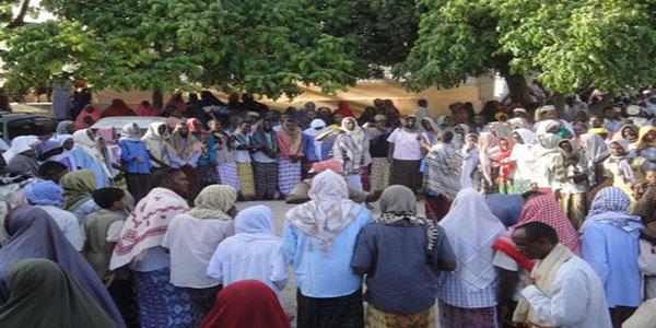مشاركة رسمية وشعبية في مناسبة الذكرى السنوية لوفاة شيخ صوفي